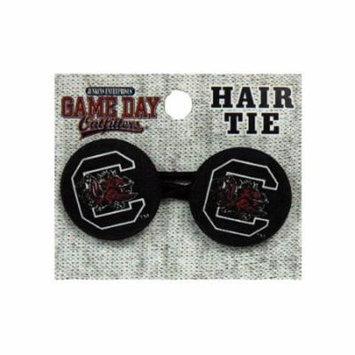 South Carolina Ponytail Holder Hair Tie