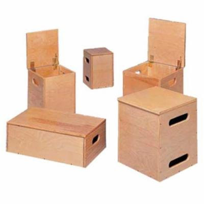 Baseline Lifting Boxes-4-Piece Set