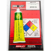 Manley Extreme Pressure Assembly Lube 4.00 oz Tube P/N 40177