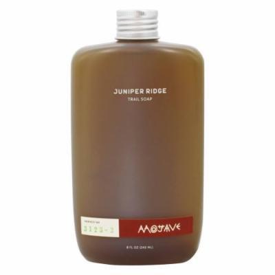 Juniper Ridge - Trail Soap Mojave - 8 oz.