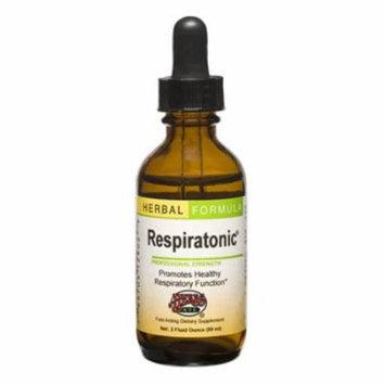 Respiratonic (Contains Grain Alcohol) - 2 oz