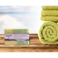 My Spa Life Orange Spice Handmade Soap - 2 pack