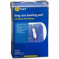 Sunmark King Size Heating Pad