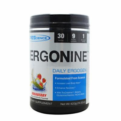 ERGONINE NANABERRY 30/SERVING