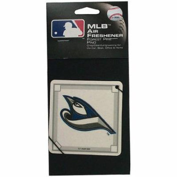 Blue Jays Baseball Pine Air Freshener, Case of 24