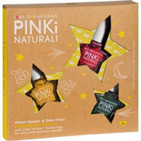 Luna Star Nail Polish - Pinki Naturali - Starry Sky Dreams - 3 Pieces