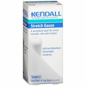 Kendall Stretch Gauze 4