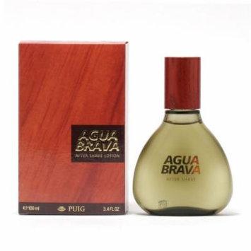 AGUA BRAVA MEN by ANTONIO PUIG- AFTER SHAVE 3.4 OZ