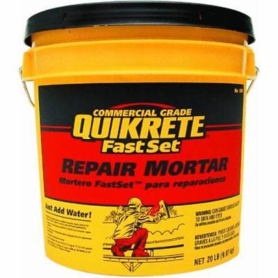 Quikrete Fast Set Repair Mortar