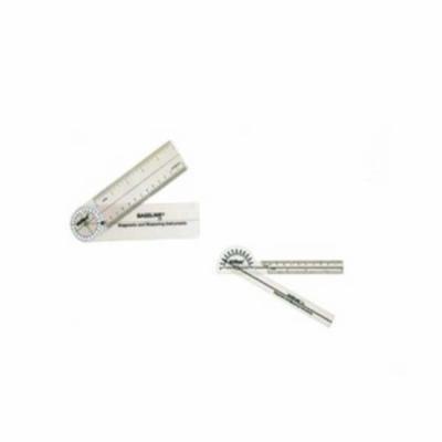 Baseline Plastic Pocket Goniometers-25/EA-6