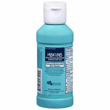Hibiclens Skin Cleanser, Antiseptic/Antimicrobial - 4 oz