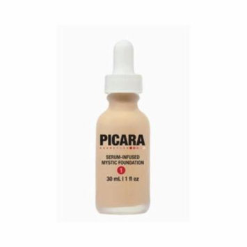 Picara Mistic Matte Foundation