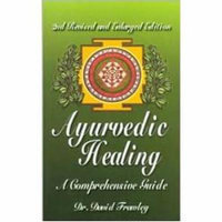 Lotus Brands - Ayurvedic Healing A Comprehensive, 1 ea