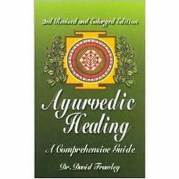 Lotus Brands - Ayurvedic Healing A Comprehensive, 1 ea