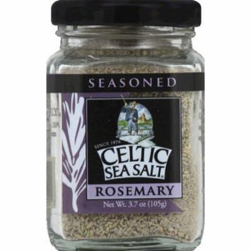 Celtic Sea Salt Rosemary, Seasoned