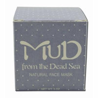 Ancient Secrets - Dead Sea Mud Masque, 3 oz