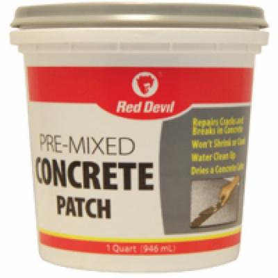 PATCH CONCRETE ACRY PREMIX QT