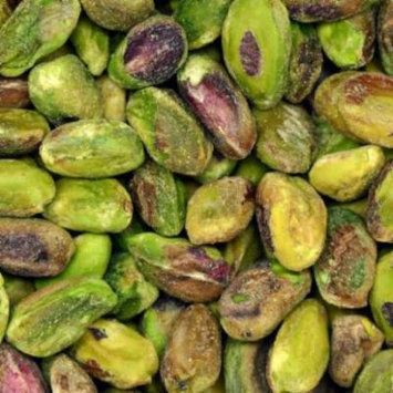 2LB Roasted Salted Shelled Pistachios
