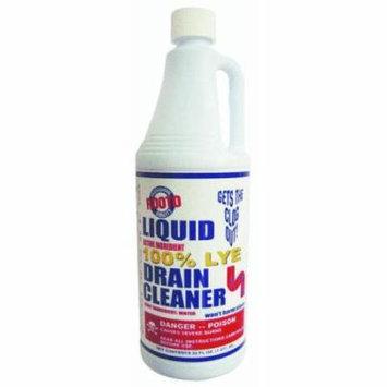 Rooto Liquid Drain Cleaner