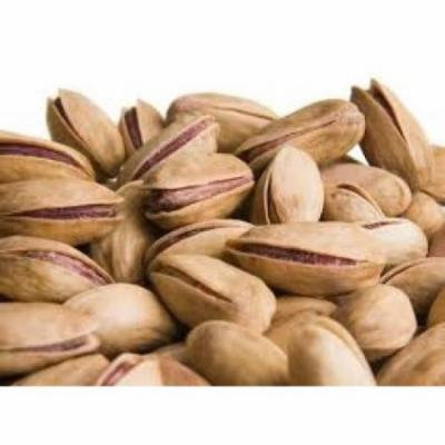 1Lb Turkish Pistachios Roasted and Salted