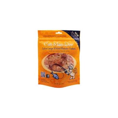 Cat-Man-Doo Extra Large Dried Bonito Flakes (1 oz)