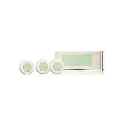 BVLGARI Eau Parfumée Au Thé Vert Soap Set - No Color