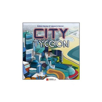 Rebel. pl - City Tycoon
