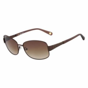 NINE WEST Sunglasses NW114S 211 Bronze 58MM