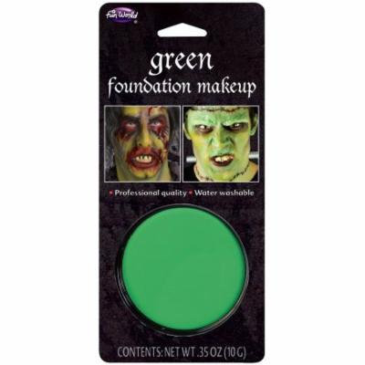 Foundation Makeup (Green)