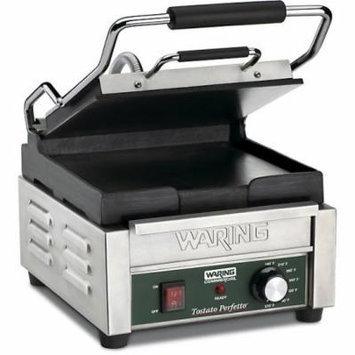 Waring Compact Italian-Style Panini Grill