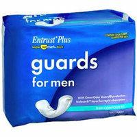 Sunmark Entrust Plus Guards For Men Thin Contour Fit - 6 pks of 14 ct
