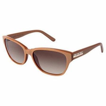 Ann Taylor AT0613S Sunglasses - Frame Warm Sesame