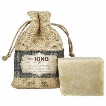 Kind Soap Co. - ManKind Shower & Shampoo Bar Calm Waters - 4.5 oz.