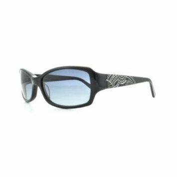 Bebe BB7049 CHEERFUL Sunglasses TORTOISE, 55 mm