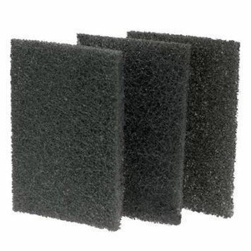 Royal Black Grill Cleaning Pad, Package of 60