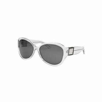 Bottega Veneta Women's Butterfly Translucent Sunglasses