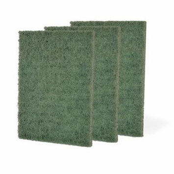 Royal Green Medium Duty Scouring Pads, 3.5