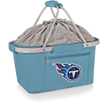 Nfl - Tennessee Titans Picnic Time NFL Metro Basket - Tennessee Titans Digital Print