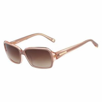 Nine West Sunglasses NW541S 651 Blush 56 16