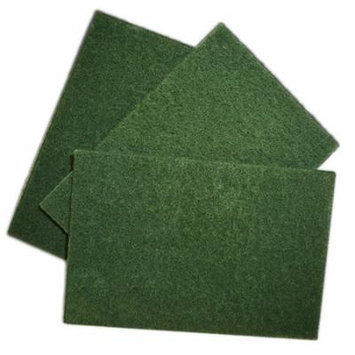 Royal Green Rennovi Medium Duty Scouring Pads, Package of 20