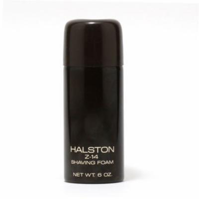 HALSTON Z-14 MEN by HALSTON- SHAVE FOAM 6 OZ