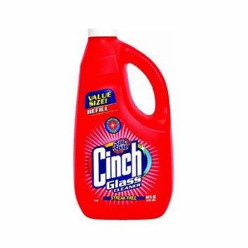 Cinch Glass Cleaner 64oz