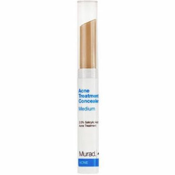 Murad Acne Treatment Concealer, Medium, 0.09 oz