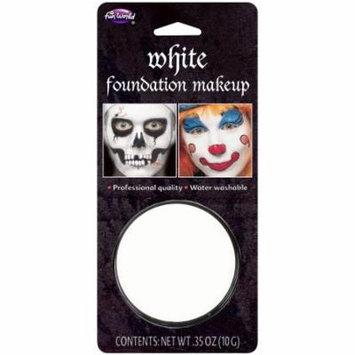 Foundation Makeup (White)