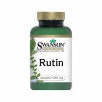 Swanson Rutin 250 mg 250 Caps