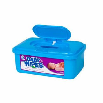 Royal Scented Baby Wipes, Case of 960