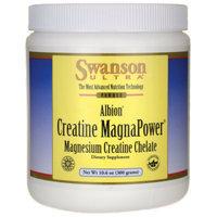Swanson 100% Pure Creatine Magnapower 10.6 oz (300 grams) Pwdr