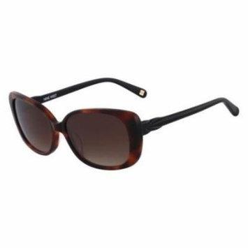 Nine West Sunglasses NW542S 240 Soft Tortoise 55 16