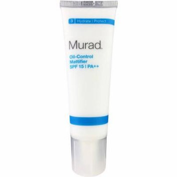 Murad Oil Control Mattifier, SPF 15, 1.7 fl oz