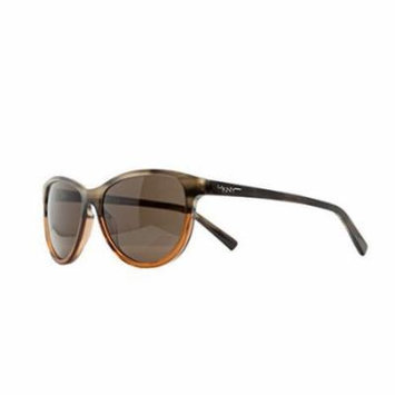 Donna Karan DY4104 Sunglasses-357473 Havana Brown (Brown)-57mm